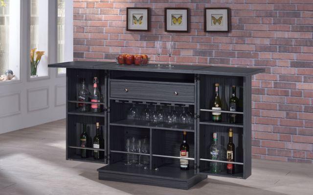 WB 832045 - Wine bar - Timber Art Design Sdn Bhd