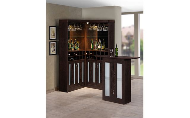 WB 832048, 832049 - Wine bar - Timber Art Design Sdn Bhd