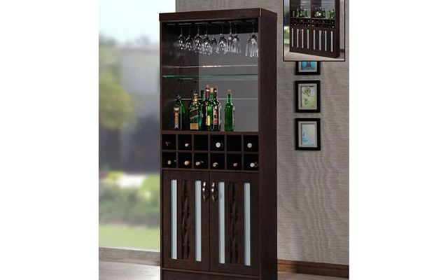 WB 832050 - Wine bar - Timber Art Design Sdn Bhd
